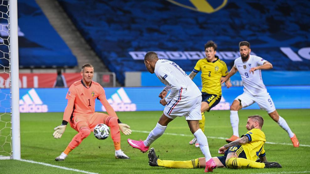 Sweden France Uefa Nations League Uefa Com