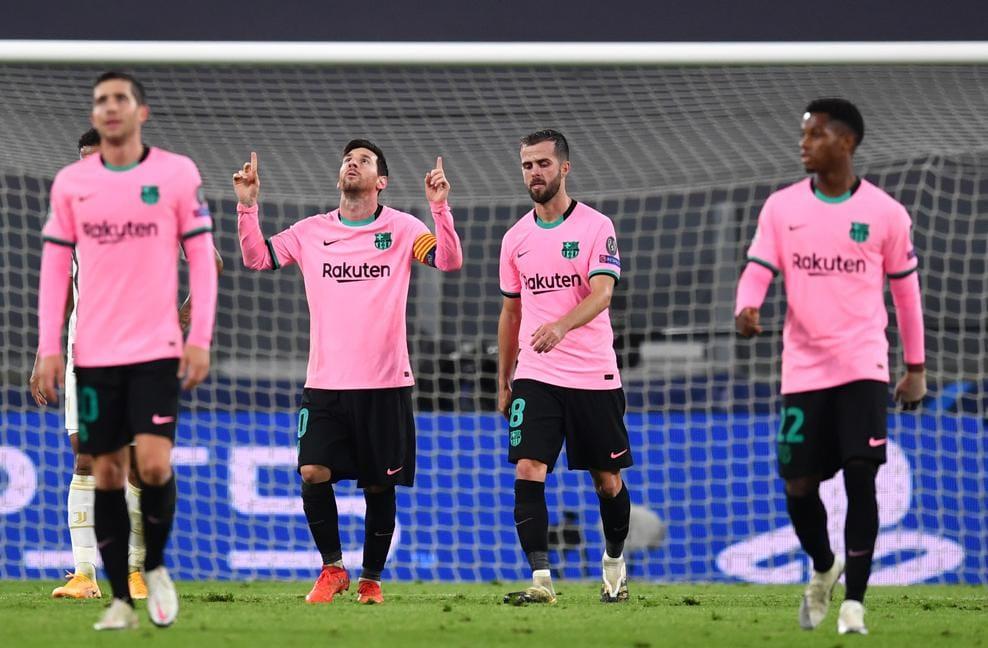 Yuventus Barselona Liga Chempionov Uefa Uefa Com