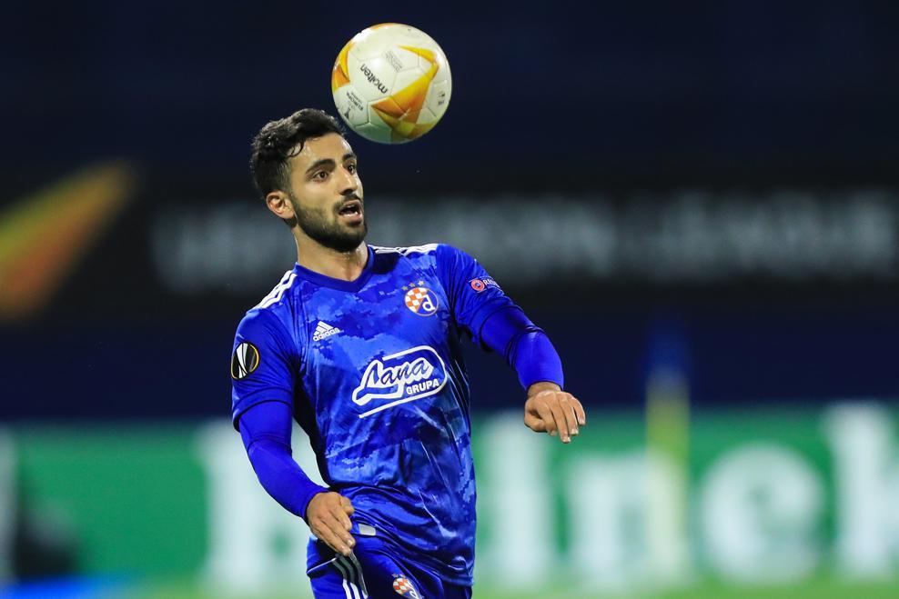 Dinamo Zagreb Wolfsberg Uefa Europa League Uefa Com