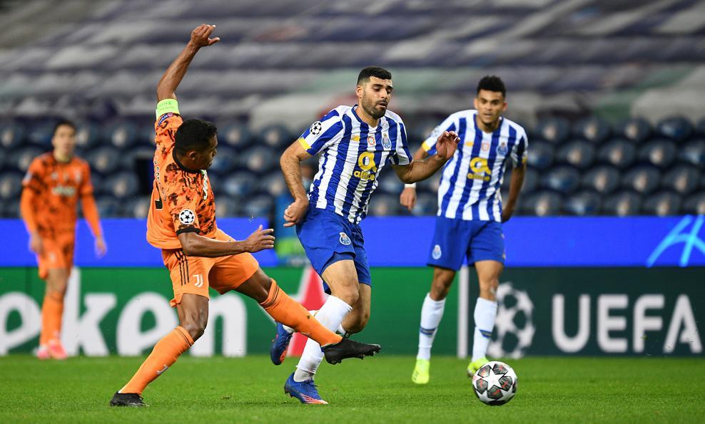 Porto Juventus Uefa Champions League Uefa Com