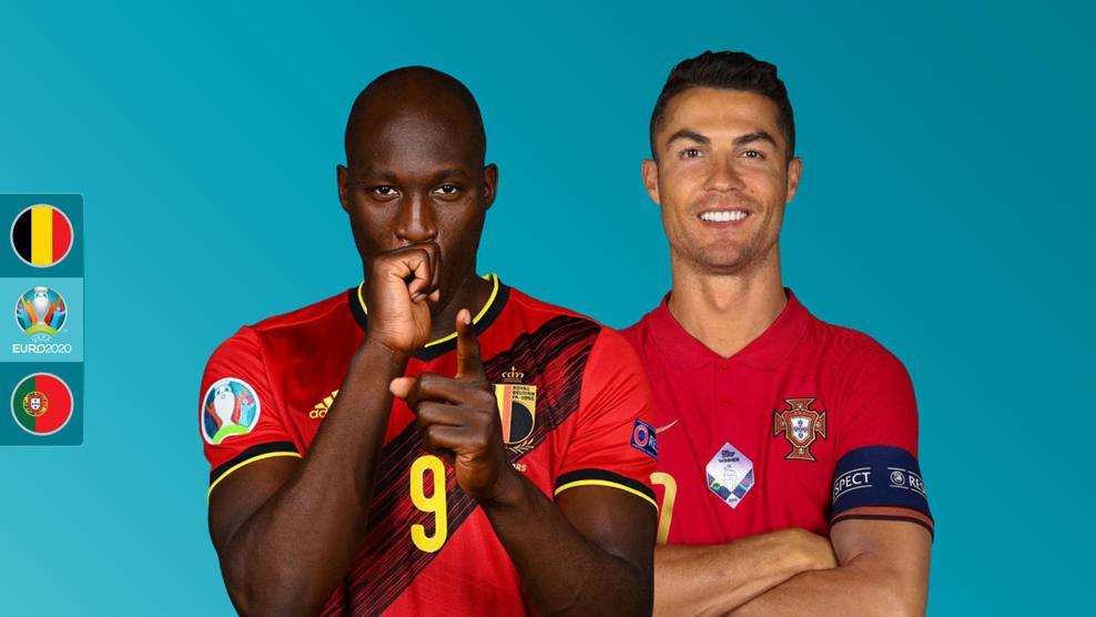 Belgium vs Portugal Full Match & Highlights 27 June 2021