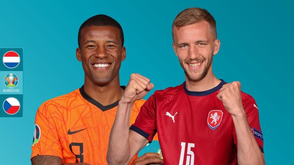 Netherlands vs Czech Republic Full Match & Highlights 27 June 2021