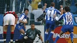 Classics: Depor rise from the dead in famous fightback