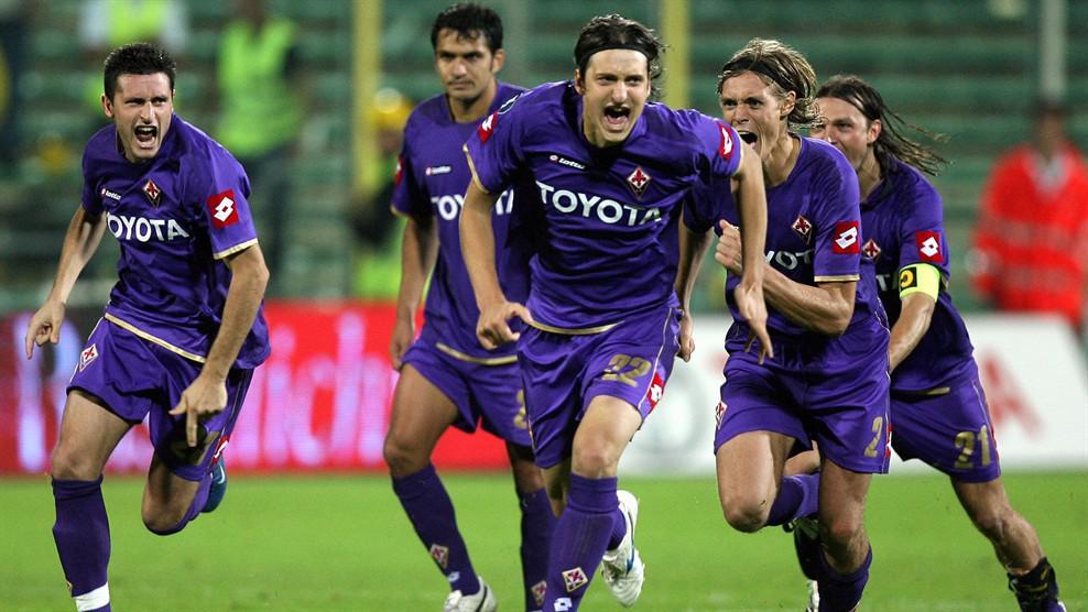 Fiorentina confront Spanish demons | UEFA Europa League | UEFA.com