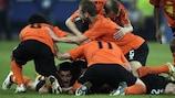 Litex have won their third Bulgarian Cup