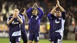 Schalke know only a win will do against Rosenborg