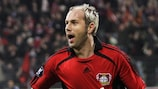 Sfida tutta tedesca tra Leverkusen e Amburgo