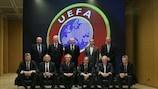 UEFA Club Competitions Committee