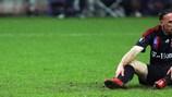 Hitzfeld bacchetta il Bayern sprecone