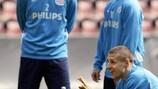 Il PSV non pensa al pari, i viola ci credono