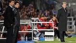 Ottmar Hitzfeld (Bayern Munich) elogió al Getafe