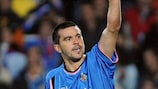 Cosmin Contra gave Getafe the lead in Madrid