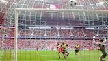 Lo Zenit tra il Bayern e il grande slam