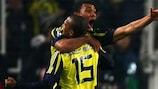 El Fenerbahçe se medirá al MTK