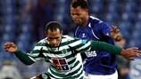 Rolando will play for Porto next season