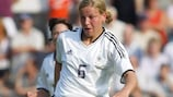 Виола Одебрехт принесла победу сборной Германии в финале