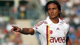 Fernando Meira was at Galatasaray for less than one season