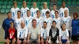 Coppa UEFA Femminile al via