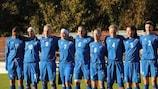 Ultima chiamata per UEFA WOMEN'S EURO 2009™