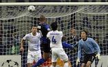 Adriano lancia la fuga dell'Inter