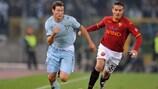 Il calcio a Roma