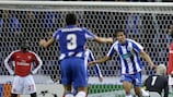 Il Porto sorpassa l'Arsenal all'ultima curva