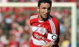 Mark van Bommel (ici sous le maillot du Bayern)