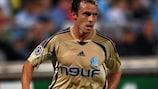 Laurent Bonnart (Olympique de Marseille)