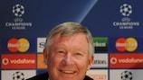 Sir Alex Ferguson (Manchester United FC)