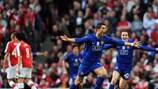 Uno-due da finale per lo United