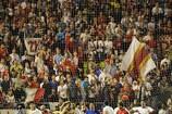 El Sevilla tiene un gran balance en casa en partidos de competición europea