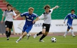 Ruslan Baltiev (FC Tobol Kostanay)