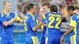 El BATE se ha proclamado de nuevo campeón de Bielorrusia