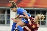 Italien hofft gegen Russland auf eine Wiederholung des 2:0-Siegs bei der Endrunde 2009