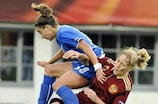 Italy will hope to repeat their 2-0 defeat of Russia in the 2009 finals