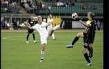 Der FC Bayern siegte souverän bei Viktória FC Szombathely
