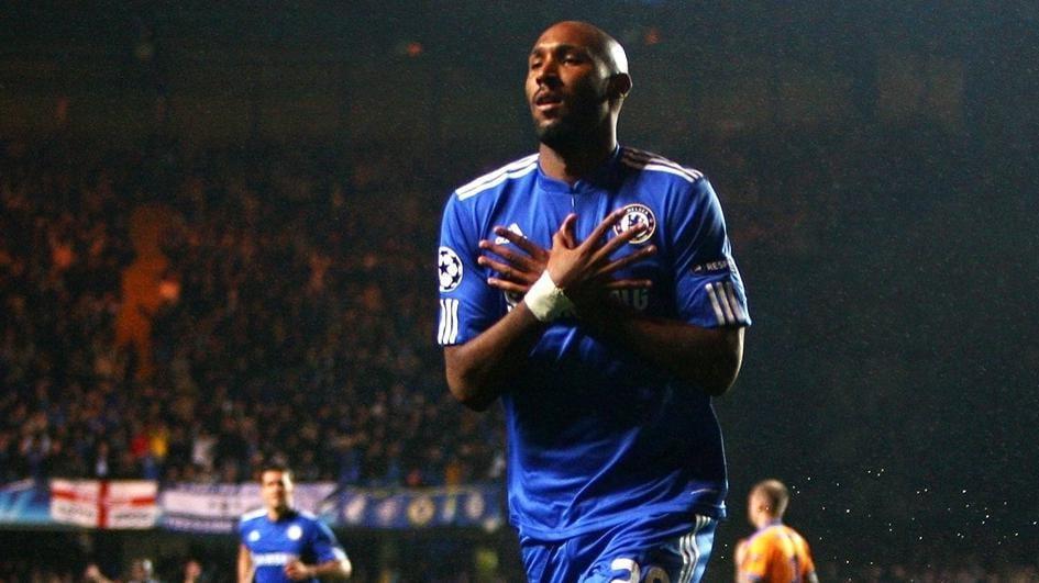Anelka gives Chelsea the edge | UEFA Champions League | UEFA.com