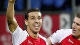 El AZ amenaza al Arsenal