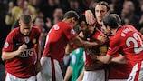 Manchester United möchte die sieglose Serie in Russland beenden