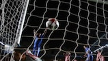 Salomon Kalou (Chelsea FC) anotó dos goles en la tercera jornada