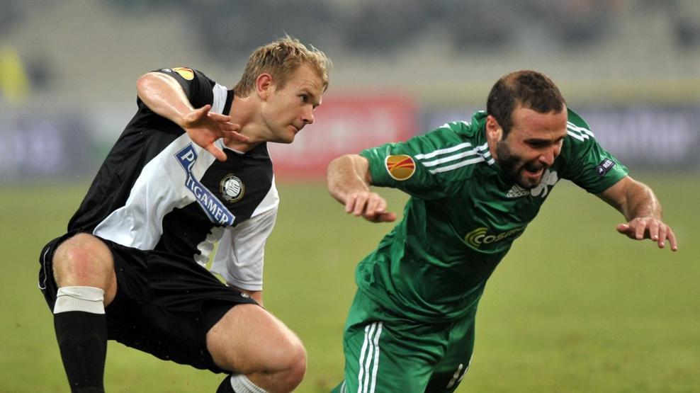 Sturm Need To Turn Tables On Greens Uefa Europa League Uefa Com