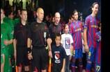 Die großen UEFA-Spiele sind die ideale Plattform, um gegen den Rassismus zu demonstrieren