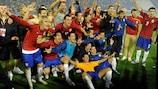 Federación de Fútbol de Serbia