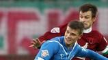 Rubin reichte am Samstag ein Punkt gegen Zenit zum Gewinn der russischen Meisterschaft