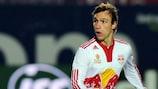 Andreas Ulmer bereitete einen Treffer vor und erzielte auch ein Tor