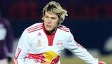 Steht vor einem schwierigen Rückspiel gegen AC Omonia: Christoph Leitgeb