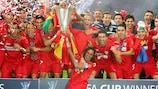 Palop ensures cup joy for Sevilla