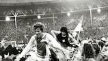 1970/71: Cruyff sale in cattedra