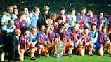 1991/92 : Koeman sauve le Barça