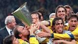 Crespo fa vincere il Parma